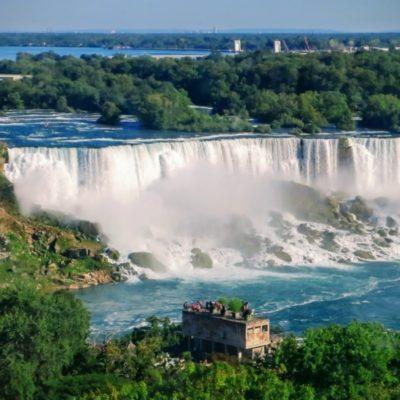 Niagara Falls Main Image